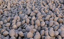 硅球60厂家产品展示华拓冶金最优质的铁合金产品供应生产商