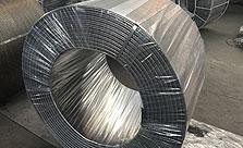 硅钙钡包芯线