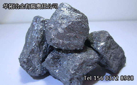 硅钙合金厂家产品展示出厂价格有优惠