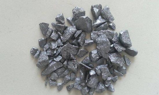 新型硅钙粒