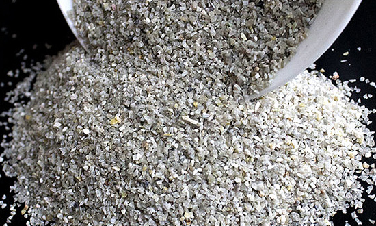 珍珠岩除渣剂