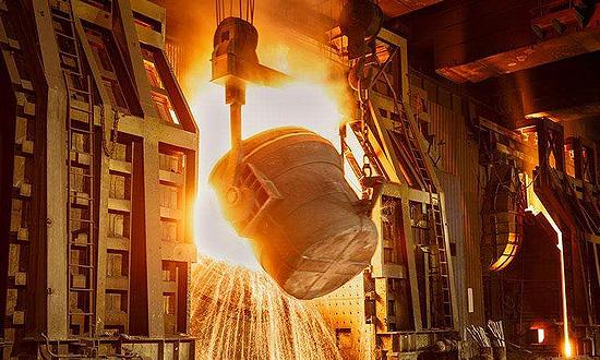 河南硅铁生产厂家