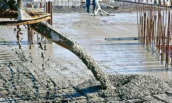 金属硅粉参入混凝土时的方法和注意点?
