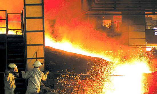 炼钢用硅铝钡钙