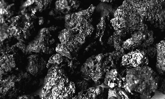 铸造增碳剂