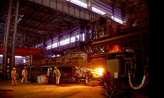 硫化铁厂家