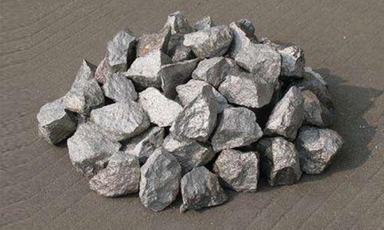 高碳锰铁生产厂家